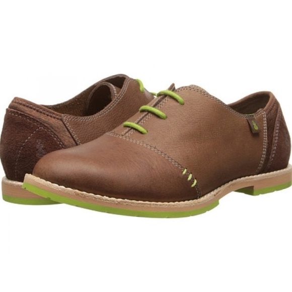 Ahnu Shoes   Ahnu Emery Oxford Shoes